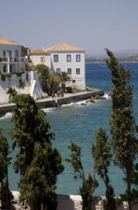 Spetses, Greece. 2008